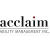 Acclaim Ability Management