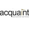 Acquaint Personnel Services