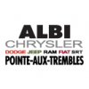 ALBI Chrysler Pointe-aux-Trembles