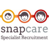 Snapcare Specialist Recruitment