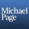 Michael Page International (Zurich)