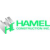HAMEL CONSTRUCTION INC.