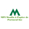 MPI MOULIN    PAPIER DE PORTNEUF, INC.