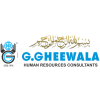 Supervisor Industrial Cleaning /chemical sample handling - G Gheewala
