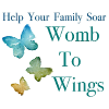 Womb To Wings