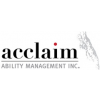 Acclaim Ability Management Inc.