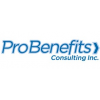 ProBenefits Consulting Inc.