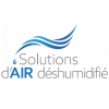 Solutions d'AIR déshumidifié