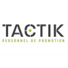 Tactik personnel de promotion