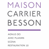 Maison Carrier Besson