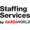 Staffing services by GardaWorld