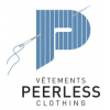Vêtements Peerless Clothing Inc.