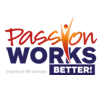 Passion Works Better!