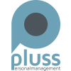 Logo pluss Personalmanagement GmbH Niederlassung Wilhelmshaven Care People