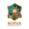 Kopar Administration Ltd.