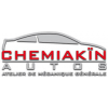 Chemiakïn Autos inc.