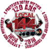 Association Unie Local 144