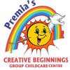Creative Beginnings child care center.