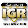 Décontamination IGR inc.