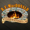 RE MacDonald Stoves & Stones Ltd.