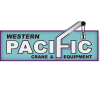 Western Pacific Crane and Equipment Canada