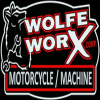 Wolfe Worx Motorcycle/Machine