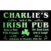 Lucky Charlie's Pub & Pool