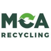 MCA recycling