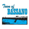 The Town of Bassano