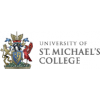 University of St Michael's College