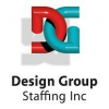 DESIGN GROUP STAFFING INC.