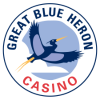 GREAT BLUE HERON CASINO