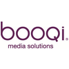 Logo BooQi Media Solutions BV