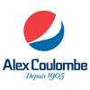 Pepsi-Alex Coulombe