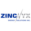 ZincNyx Energy Solutions, Inc.