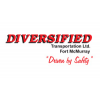 Diversified Transportation Ltd. - Fort McMurray