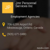 JMR Personnel Services Ltd