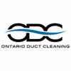 Ontario Duct Cleaning - Oakville