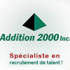 Addition 2000 Inc.