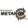 RESSOURCES MÉTANOR INC.