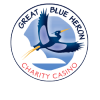 Great Blue Heron Charity Casino