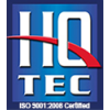 HQTec Machining Ltd.
