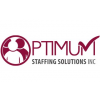 Optimum Staffing Solutions Inc.