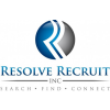 Resolve Recruit