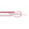 Appointments Recruitment Specialists