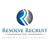 Resolve Recruit Inc