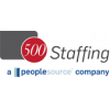 The 500 Staffing Inc
