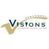 Visions Personnel Services Inc