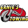 Ernie's Towing Inc