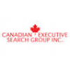 CANADIAN EXECUTIVE SEARCH GROUP INC.